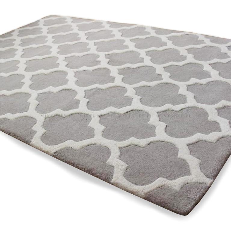 Dywan Artson Sand Mint Grey New York Style Interiors