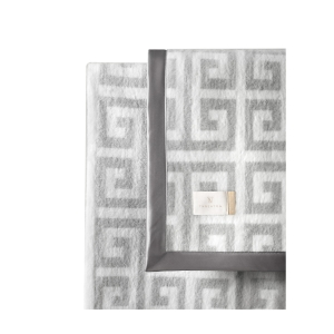 Koc GREEK KEY - Light Grey