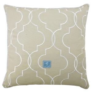 Poduszka Moroccan Taupe 45x45