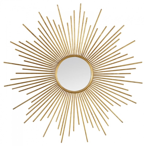 Lustro SUNBURST Gold