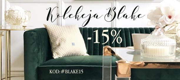 Promocja mebli Blake